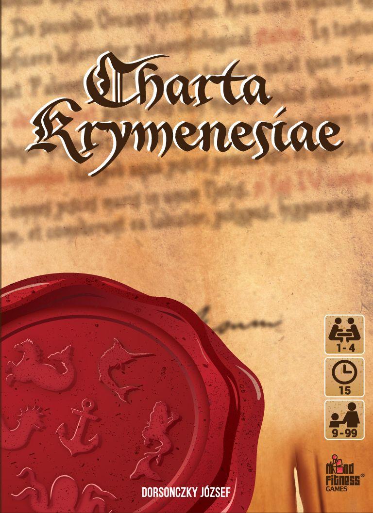 Charta Krymensiae